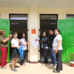 World Vision turns over two new classrooms to a Batangas school