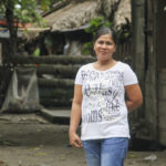 A woman's advocacy: A toilet for every family