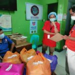 World Vision eases fear of health workers in the village