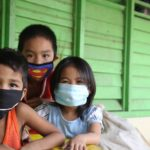 Child rights organizations call for the protection of all Filipino children during the COVID-19 pandemic