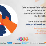 Joining Forces Alliance on the elimination of violence against Children – Philippines