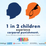 Child rights organizations call for the prevention of physical and humiliating punishment against children