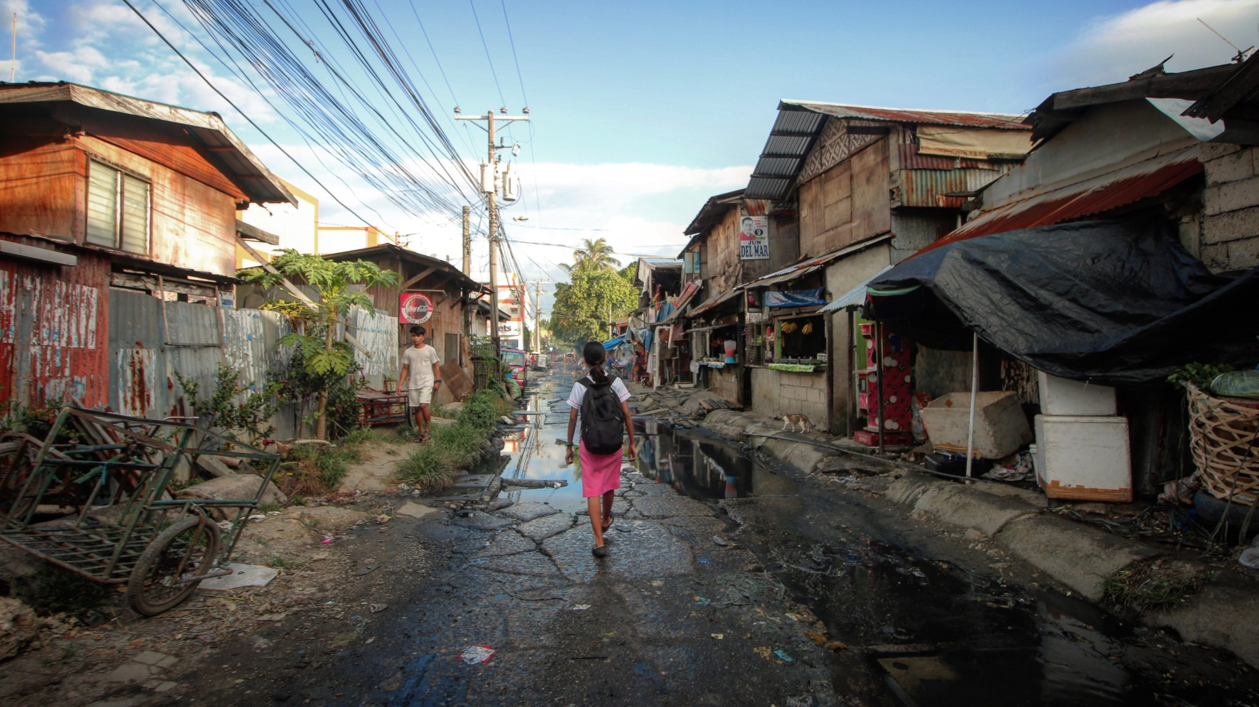 The crucial role of barangay council for the protection of children in the midst of COVID-19