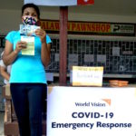 World Vision provides cash assistance to families affected by COVID-19 Pandemic