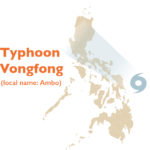 Typhoon Vongfong threatens pandemic-stricken Philippines