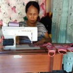 World Vision-assisted family in South Cotabato copes from COVID-19