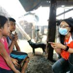Staff blog: The communicator's story