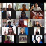 World Vision Ambassadors unite for 1st Virtual Run for Children