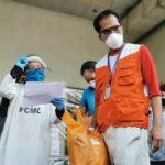 "Responding to the Pandemic: Why I said ""yes"" to serve"