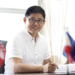 National Director Rommel V. Fuerte appointed as board member of the Philippine gov't's Council for the Welfare Children