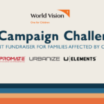 Students Raise Funds for COVID-19 Emergency Response in World Vision's 5K Campaign Challenge