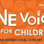 "World Vision Celebrity Ambassadors and Advocates Unite for ""One Voice for Children"" Virtual Concert"