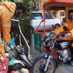 Empowering Waste Workers and their Communities
