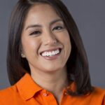 Gretchen Ho inspires young girls to dream big through World Vision's 1,000 Girls campaign