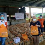 KOICA partners with World Vision to distribute sanitation kits to thousands of families in Marawi