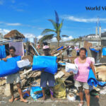 One month on: World Vision assists over 27,000 people in typhoon-battered Luzon