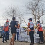 World Vision distributes life-saving aid to typhoon-affected families; appeals for further support