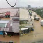 World Vision concerned about Filipino children affected by typhoon Vamco (Ulysses)