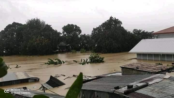 Typhoon Ulysses Response