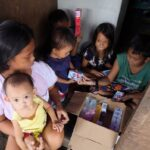 One Year On: World Vision Philippines COVID-19 Response