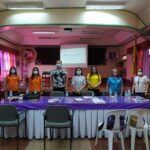 """Embassy of Czech Republic, World Vision partner for """"Bridge to Employment Project"""" in Baseco, Manila"""