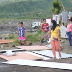 Three Months On: World Vision assisted 64,000 people affected by typhoons Rolly and Ulysses