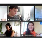 Appetiser Apps aims to sponsor 160 children through World Vision