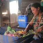 Supporting health sector with lifeline for pregnant and lactating women