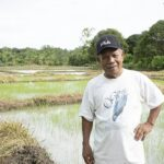 Erning Story: Finally, water for our farmlands!