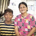My life living on Manila's streets for 9 years