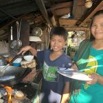 Empowering fishing families to rise above poverty