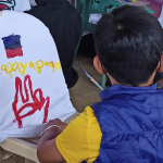 World Vision highlights child protection and peace-building in the recent Marawi Week of Peace