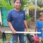 World Vision implements sustainable gardening to pandemic-affected families in Culasi