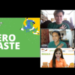 Youth leaders answer the call for environmental awareness