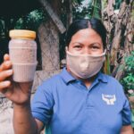 Health drink, a booming business during pandemic