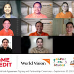 Home Credit Supports World Vision's Back-To-School and Abutin Na10 Campaign
