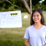 Teen raises awareness on online sexual exploitation of children in her village