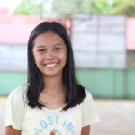 Cyra Story: sharing the gospel and encouraging others