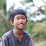 Lemuel dreams big for his family